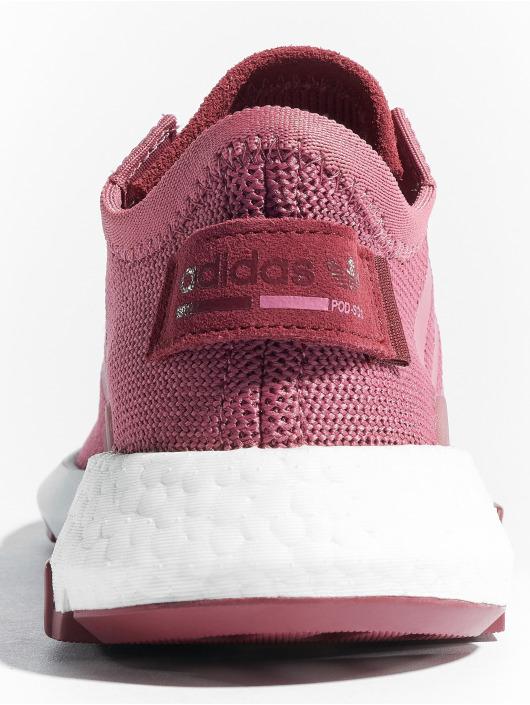 adidas originals sneaker Pod-S3.1 rood