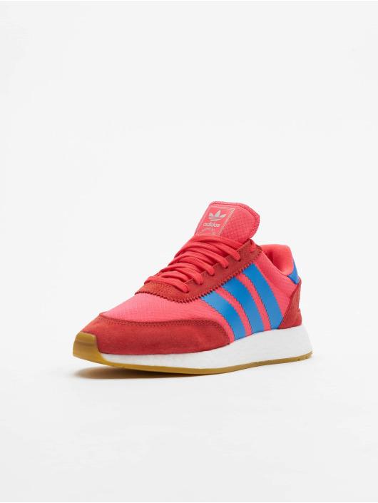 adidas originals I-5923 Sneakers Shock Red/True Blue/Gum3