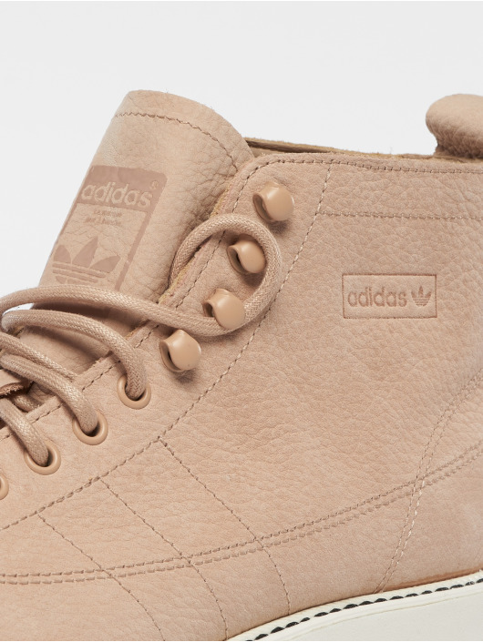 adidas originals Sneaker Superstar Boot W rosa