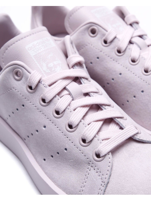 adidas originals Sneaker Stan Smith Bold rosa