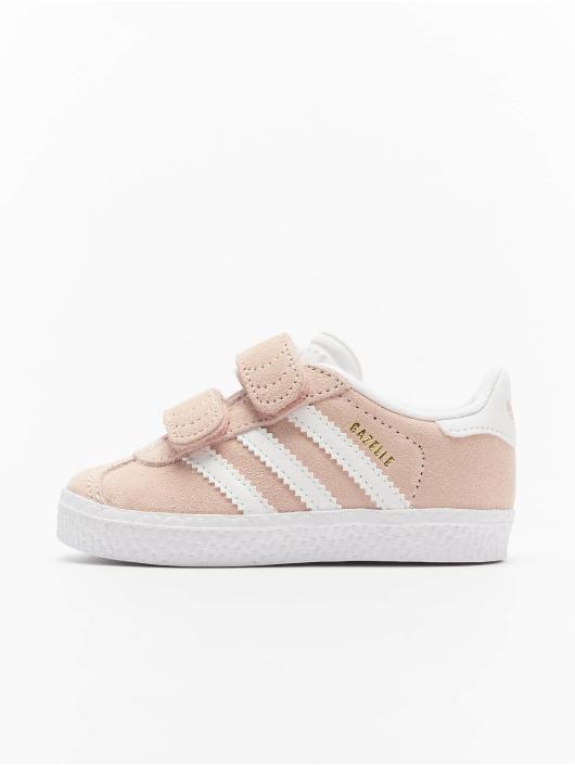 adidas Originals Sneaker Gazelle CF I rosa