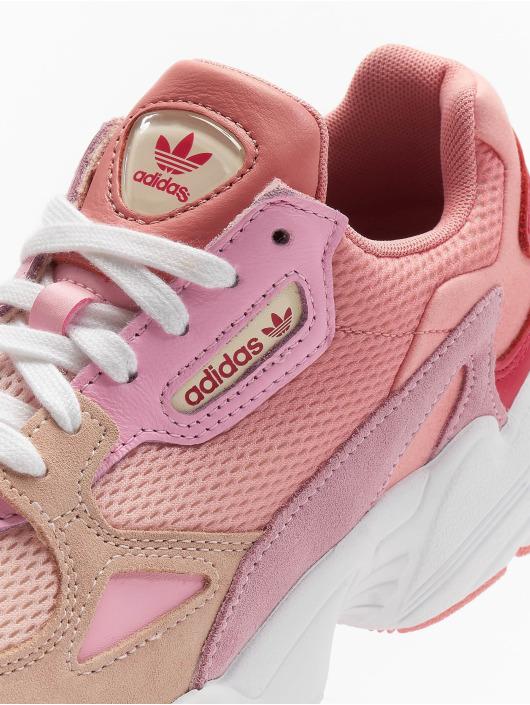 adidas Originals Sneaker Falcon rosa chiaro