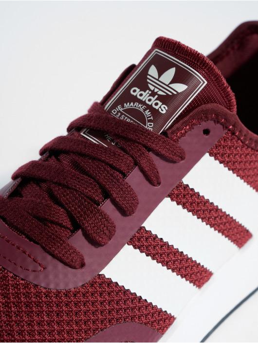 brand new 68109 e62aa adidas originals Sneaker N-5923 rot ...