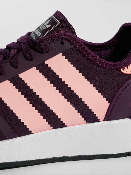 adidas originals Sneaker N-5923 W rot