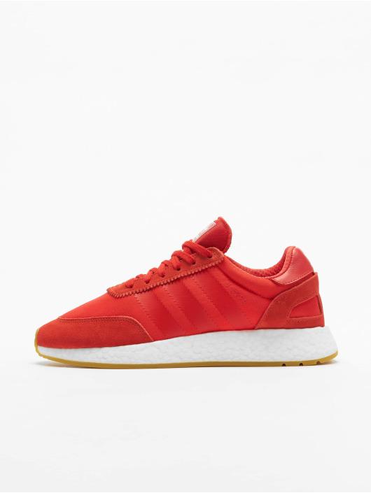 28caed9cb3bcf6 Adidas Originals I-5923 Sneakers Red