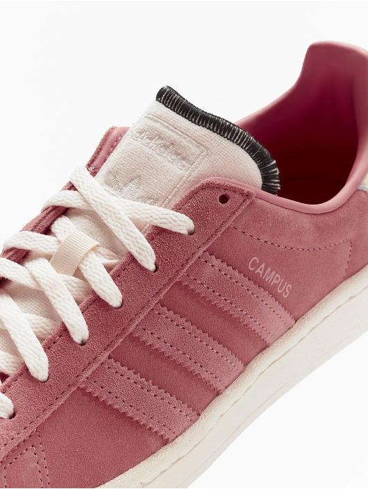 adidas Originals Sneaker Campus rot
