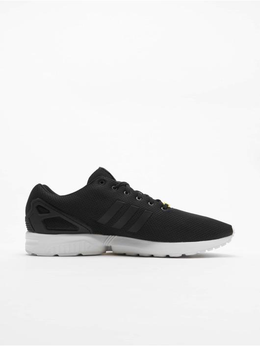 adidas originals Sneaker ZX Flux schwarz