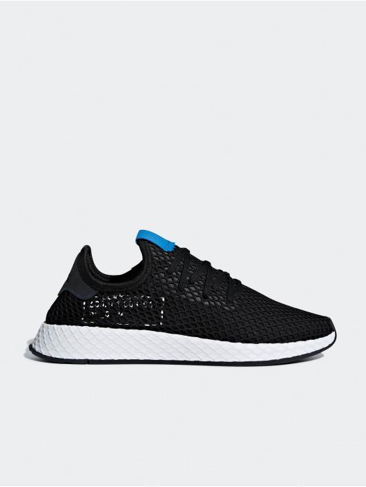 adidas originals Sneaker Deerupt schwarz