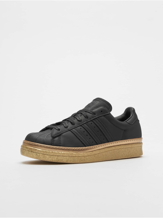 adidas originals Sneaker Superstar 80s New Bo schwarz
