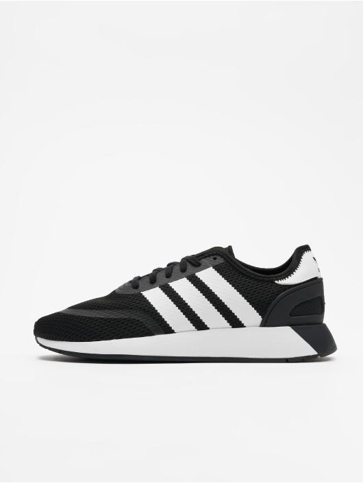 36aa6766e5 adidas originals Herren Sneaker N-5923 in schwarz 498969