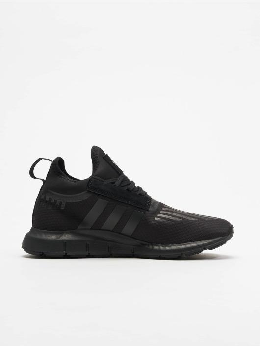 adidas originals Sneaker Swift Run Barrier schwarz