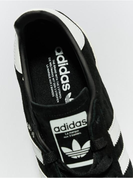 adidas originals Sneaker Campus schwarz