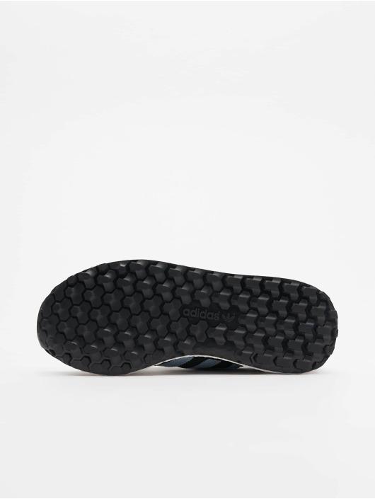 adidas originals Sneaker Forest Grove W schwarz