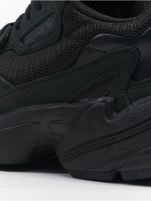 adidas originals Sneaker Falcon W schwarz