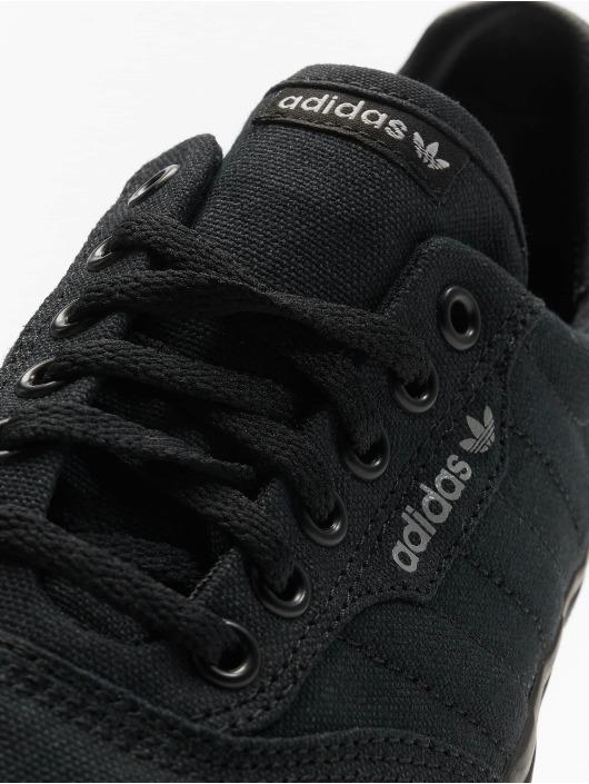 adidas originals Sneaker 3mc schwarz