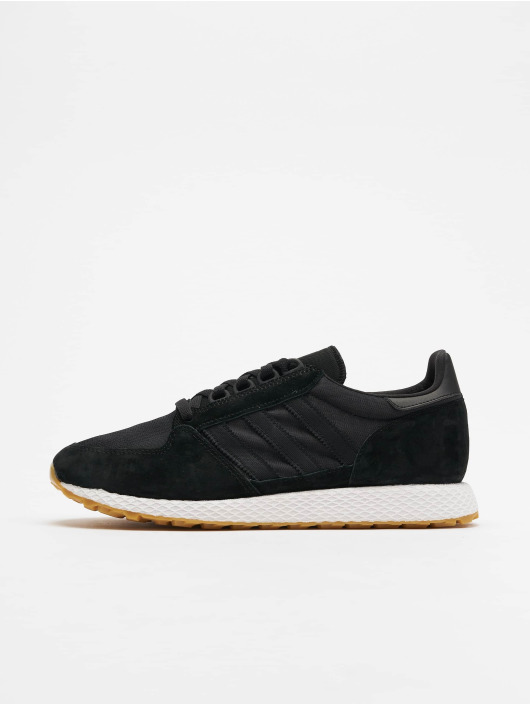 Adidas Originals Forest Grove Sneakers Core Black