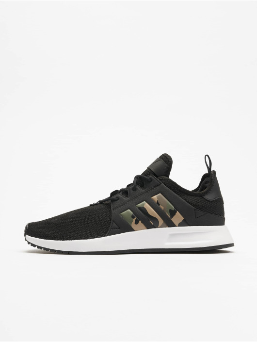 Adidas Originals X_plr Sneakers Core Black/Core Black/Ftw White