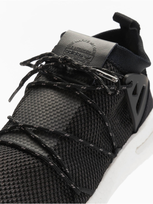 adidas Originals Damen Sneaker Arkyn Knit in schwarz 599595