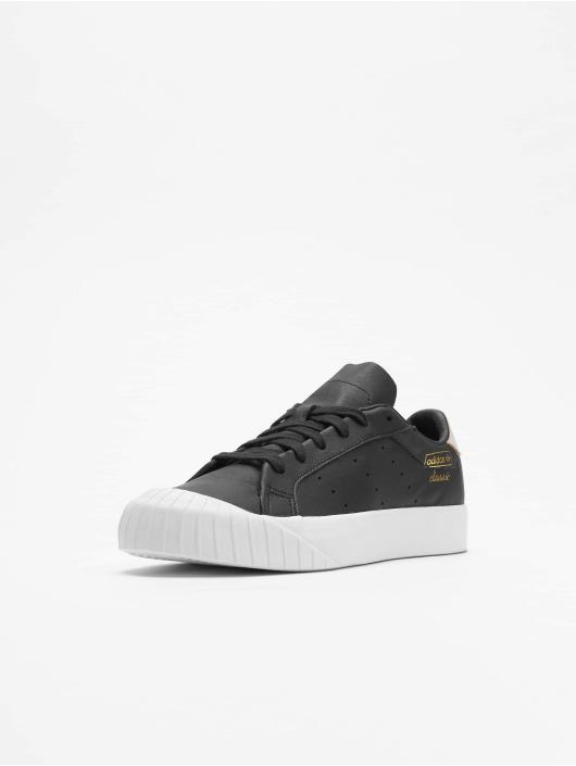 adidas Originals Sneaker Everyn schwarz