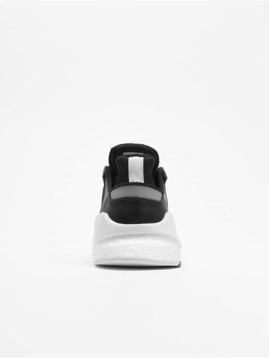 adidas originals Sneaker Eqt Support 91/18 schwarz