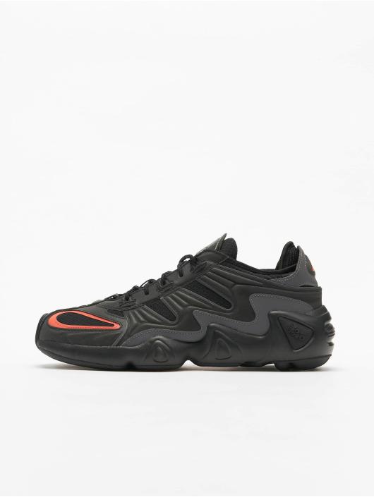 adidas Originals Sneaker FYW S-97 schwarz