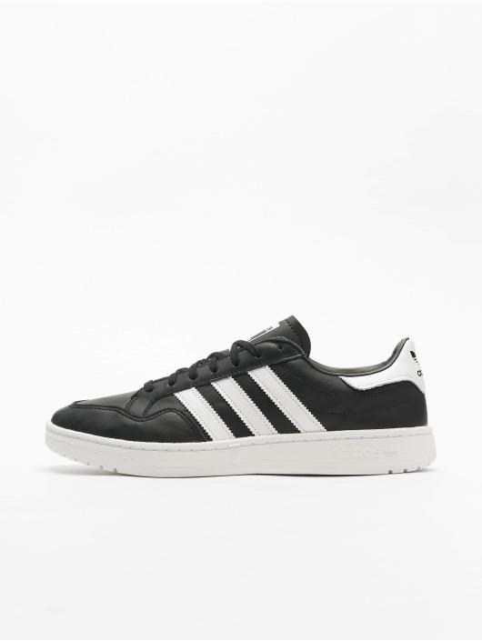 adidas Originals Sneaker Team Court schwarz