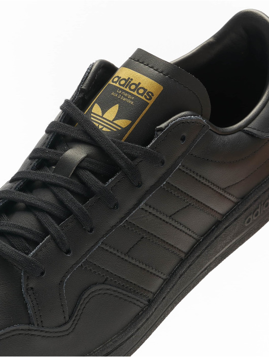 adidas Originals Sneaker Team Court schwarz
