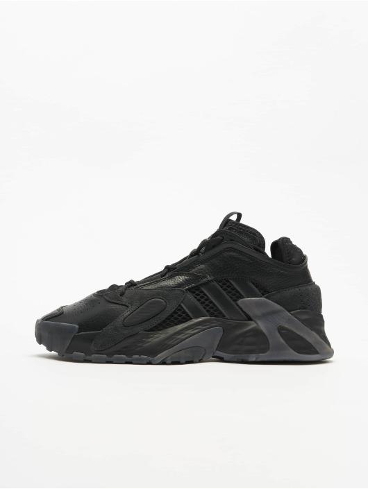 adidas Originals Sneaker Streetball schwarz