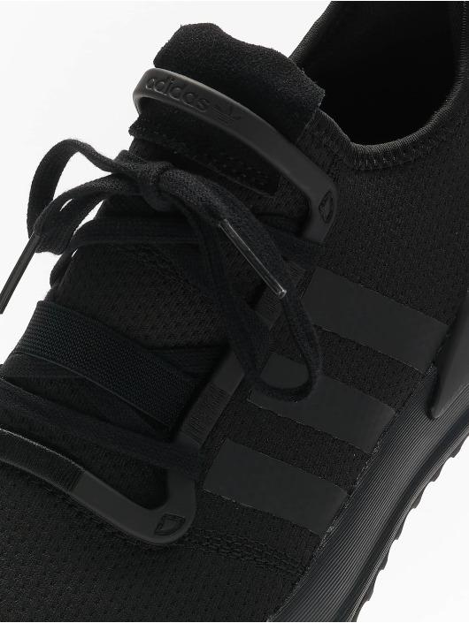 adidas Originals Sneaker U Path Run schwarz