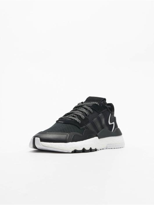 adidas Originals Sneaker Nite Jogger schwarz