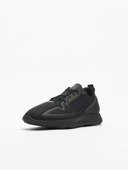 adidas Originals Sneaker ZX 2K Flux schwarz