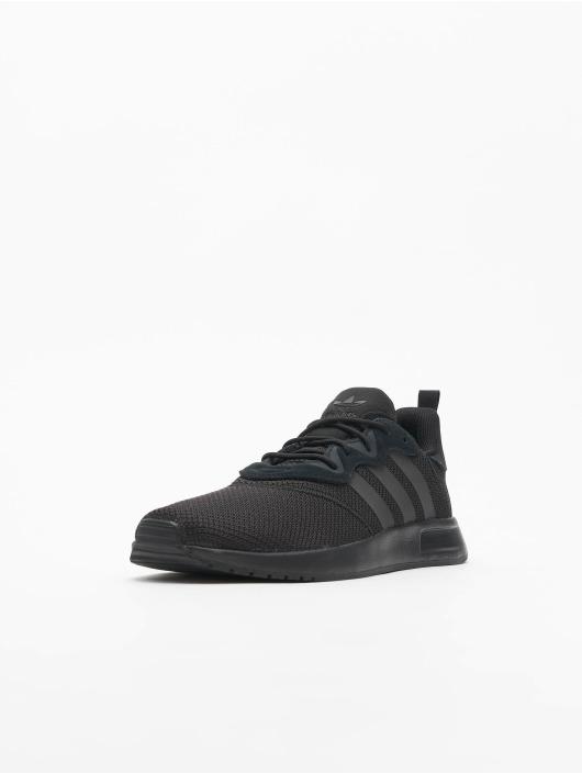 adidas Originals Sneaker X_plr S schwarz