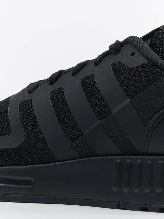 adidas Originals Sneaker Multix schwarz