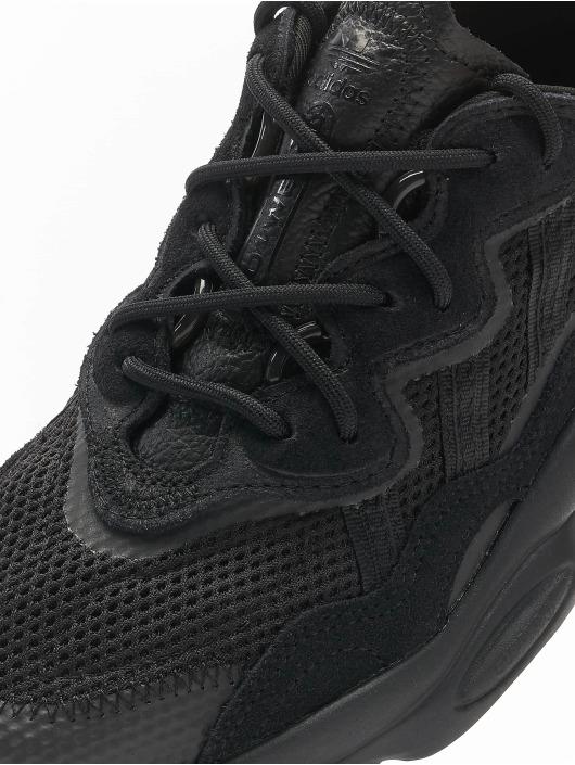 adidas Originals Sneaker Ozweego schwarz