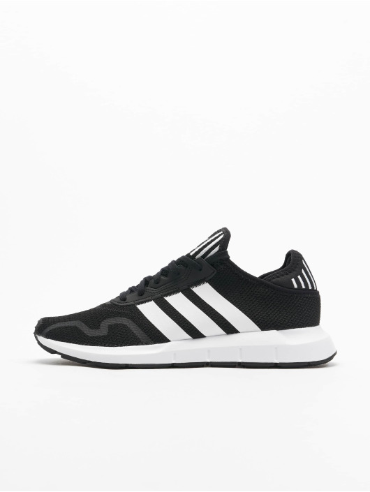 adidas Originals Sneaker Originals Swift Run X schwarz