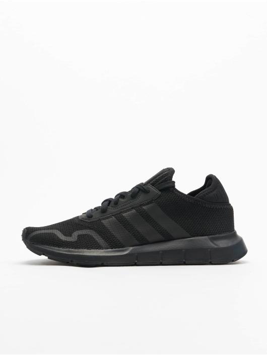 adidas Originals Sneaker Swift Run X schwarz