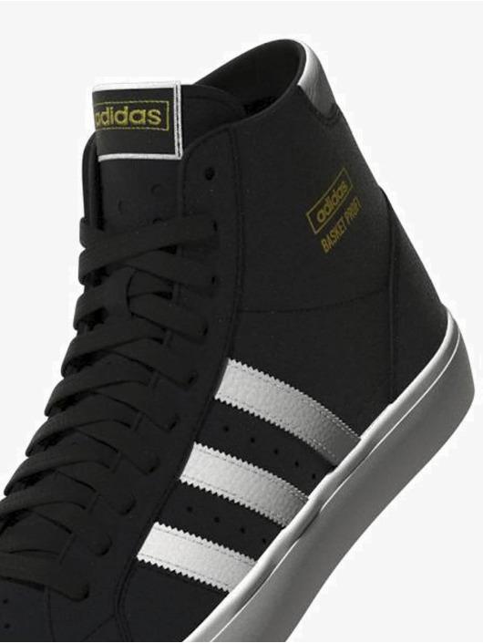 adidas Originals Sneaker Basket Profi schwarz