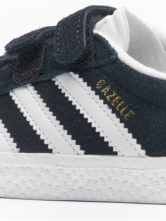 adidas Originals Sneaker Gazelle CF I schwarz