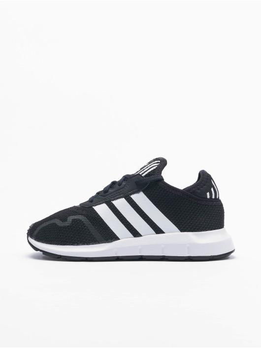 adidas Originals Sneaker Swift Run X C schwarz