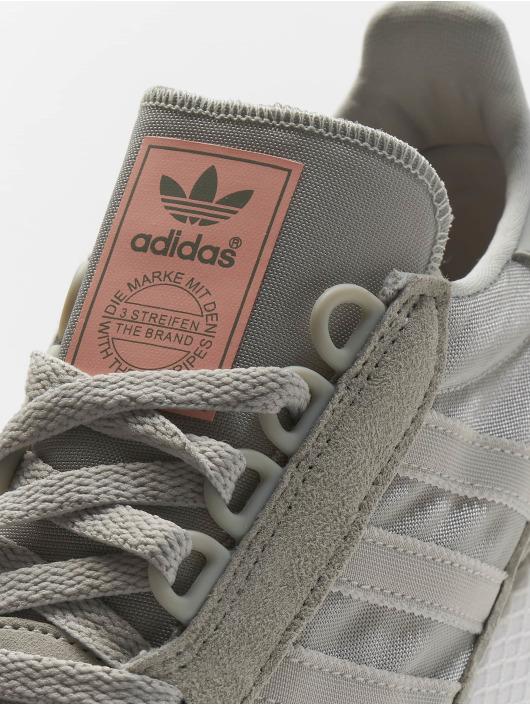 adidas Originals Sneaker Forest Grove silberfarben
