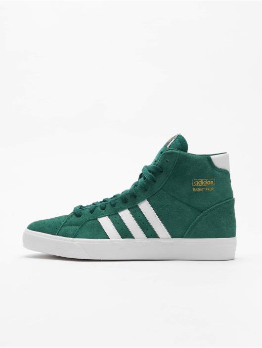 adidas Originals Sneaker Basket Profi verde
