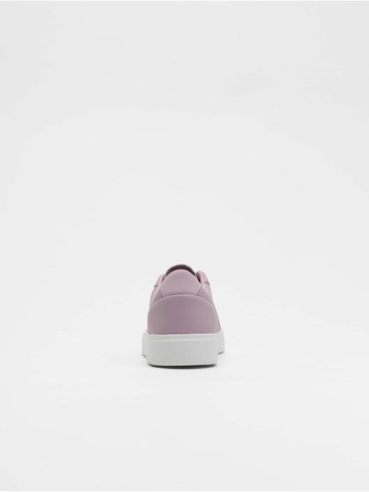 adidas originals Sneaker Sleek viola