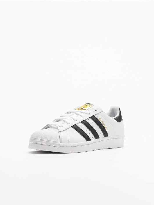 Adidas Whitecore Blackftwr Sneakers Superstar White Ftwr 5ARL4j