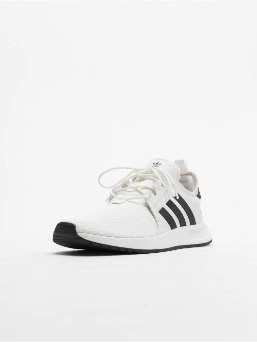4987579531 adidas originals Herren Sneaker X PLR in weiß 436863