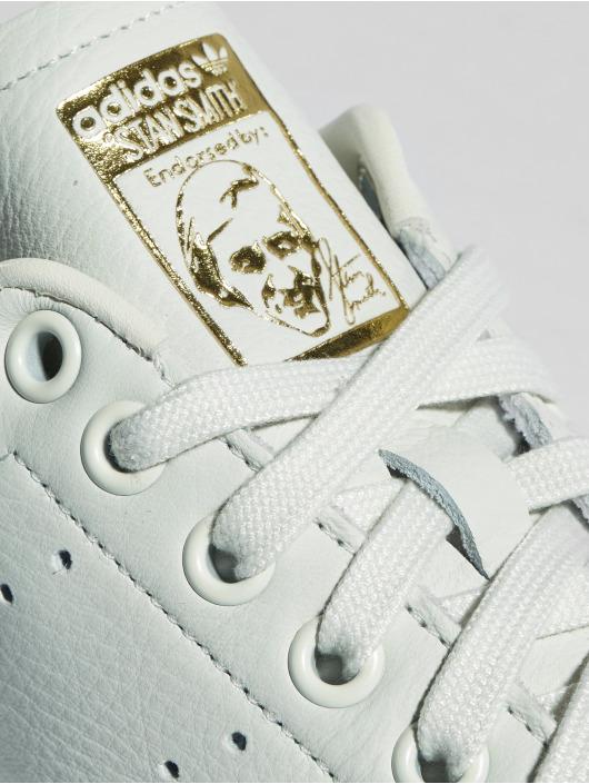 adidas originals Sneaker Stan Smith Premium weiß