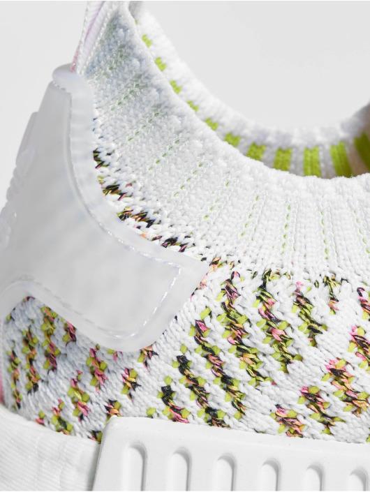 adidas Originals Sneaker Nmd_r1 Stlt Pk W weiß