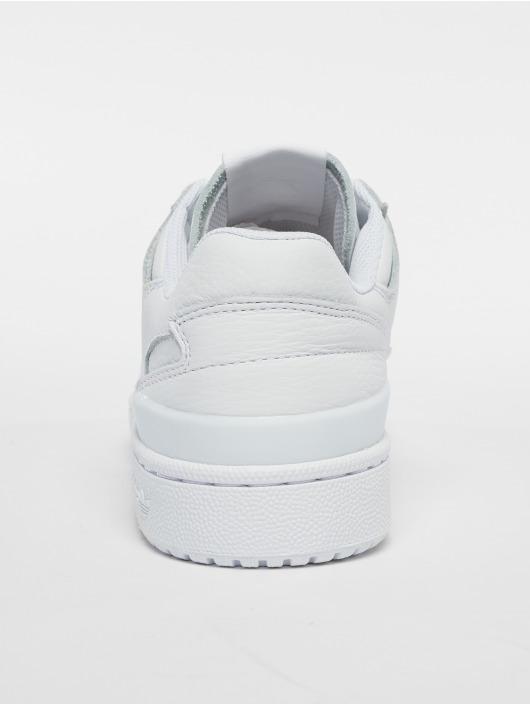 huge selection of ad356 f779f ... adidas originals Sneaker Forum Lo Decon weiß ...