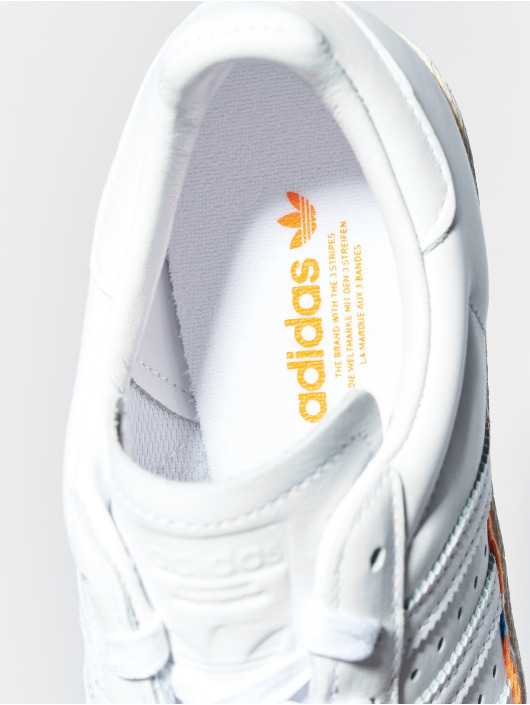 adidas originals Sneaker Superstar 80s New Bo weiß