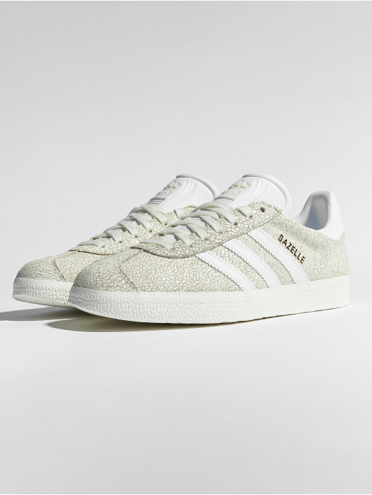 brand new 7f75a 2ff16 ... adidas originals Sneaker Gazelle W weiß ...