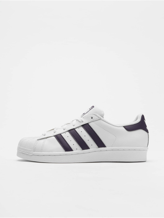 27e9144fda6652 adidas originals Damen Sneaker Superstar W in weiß 543072